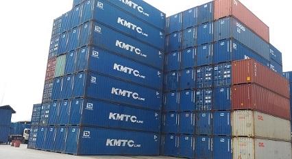 Container Modifikasi di Jakarta