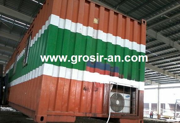 Kirim Container Untuk Kantor Ke Cikarang
