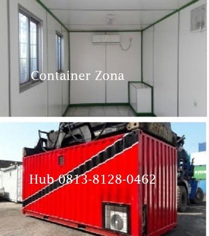 Sewa Portacamp Container Naik